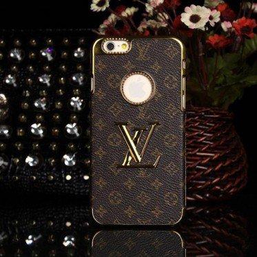 coque/étui LV (Louis Vuitton) d'or version spéciale pour iphone6 /6 plus/5/5s/4/4s,SAMSUNG GALAXY S5/S4/NOTE 3/NOTE 4