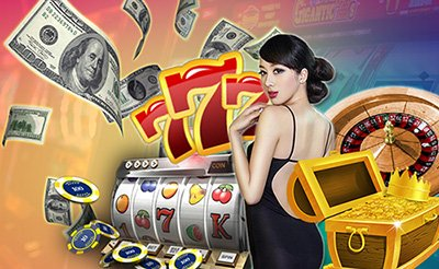 Cara Bermain Game Slots Casino