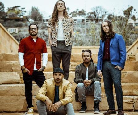 INCUBUS : LE GROUPE CÉLÈBRE LES 20 ANS DE SON PREMIER ALBUM SUR UNE MAJOR | Muzikomag