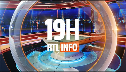 RTL INFO 19H (28 août 2016)