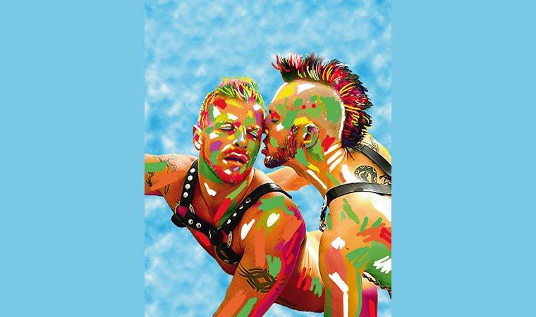 Apéro Chemsex - Aides Marseille - Gay-Marseille