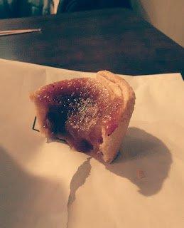 Restez dans LES cultures :-: ***La Butter tart : Tarte au beurre. La pause coffee de canadien :)