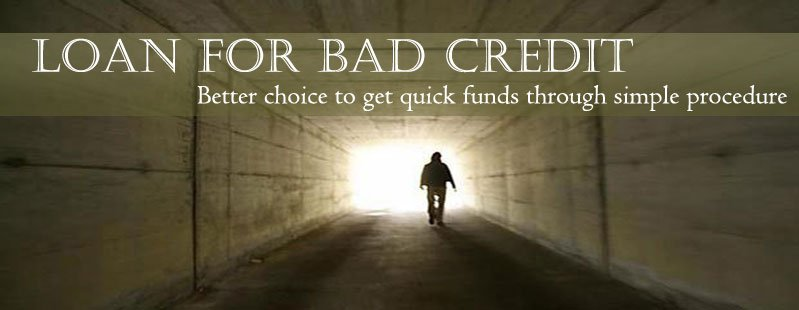 How Loans are the Best Ally for Bad Credit Borrowers during Urgencies?