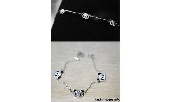Bracelet Little Panda