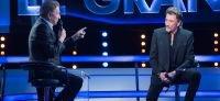 """Le Grand Show"" : Michel Drucker reçoit Johnny Hallyday samedi 28 novembre sur France 2"