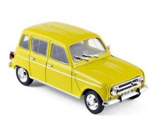 Voiture miniature 1/43 NOREV Renault 4L 1968 ref v117 | eBay