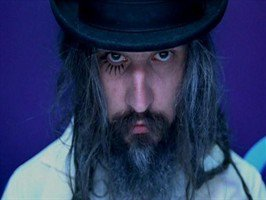 Rob Zombie's Videos Page