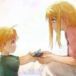 Fanfics & Mangas