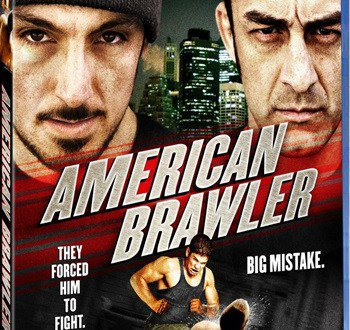 American Brawler 2013 Hindi Dubbed Movie Watch Online Free Download