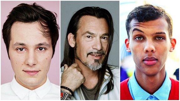Enfoirés, ceux qui ont dit non : Stromae, Vianney, Johnny Hallyday, Maître Gims...
