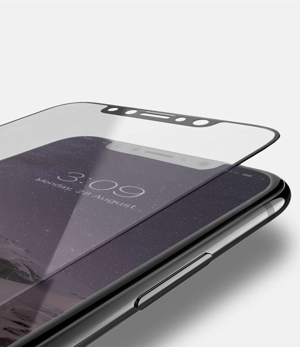 Top 5 Best Tempered Glass iPhone X Screen Protector