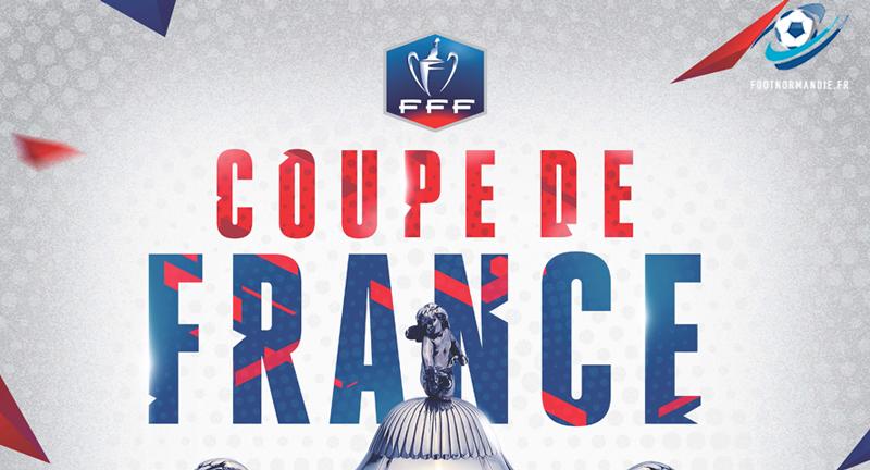 CDF : priorité à la coupe pour le Fc Rouen