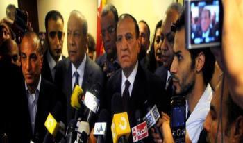 اعتقال المرشح للرئاسة المصرية سامي عنان في القاهرة الثلاثاء    Jan 2018  23