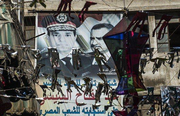 من «ناصر» إلى «السيسي»: كيف استخدمت النظم الحاكمة في مصر التصفية الجسدية لقمع معارضيها؟ - ساسة بوست
