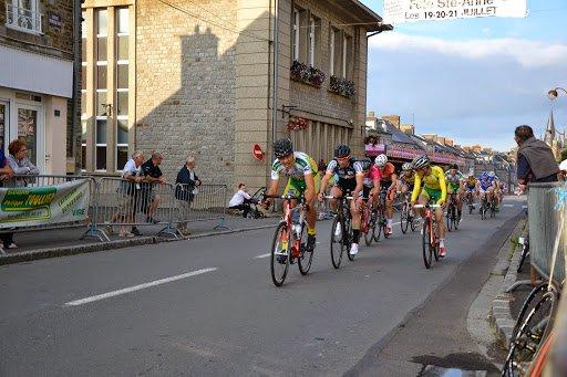 Critérium de Vassy (21/07/2014) 2e, 3e cat., Juniors, Dép. 1 et 2