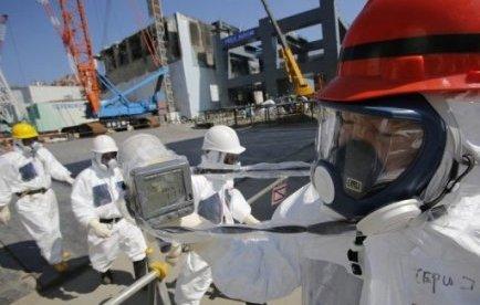 Fukushima: arrêt brutal du refroidissement de la piscine d'un réacteur nucléaire