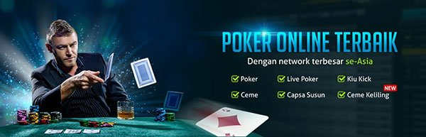 Permainan Poker Qiu Qiu Online