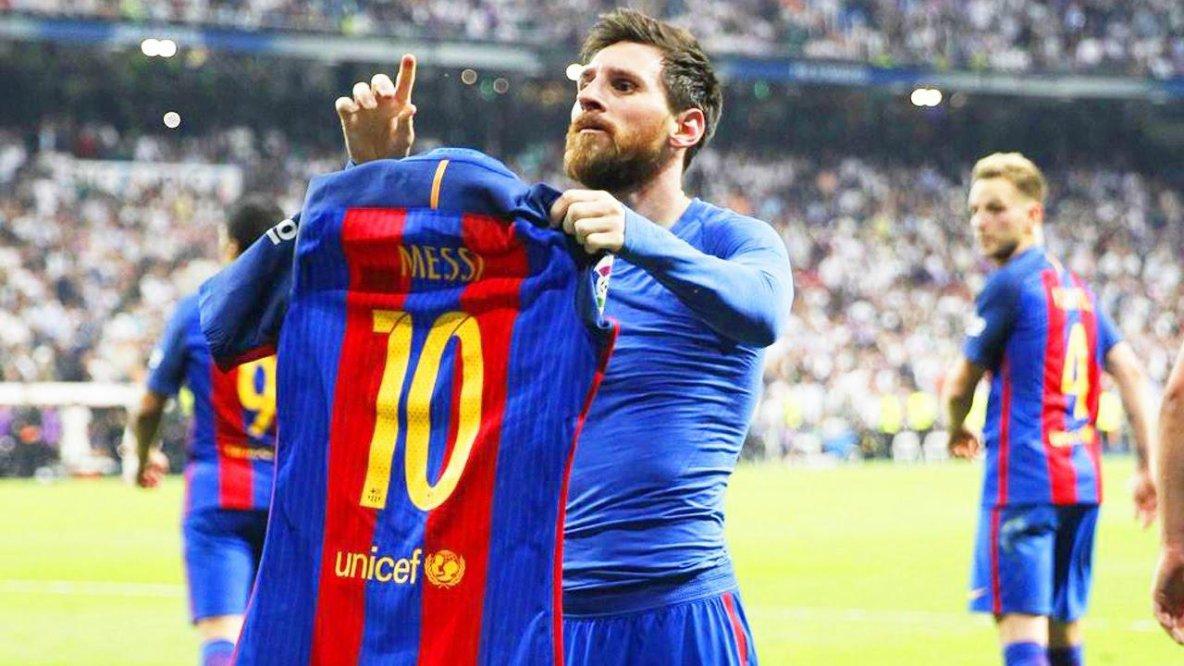 Masalah Utama Cristiano Ronaldo Saat Ini Adalah Lionel Messi
