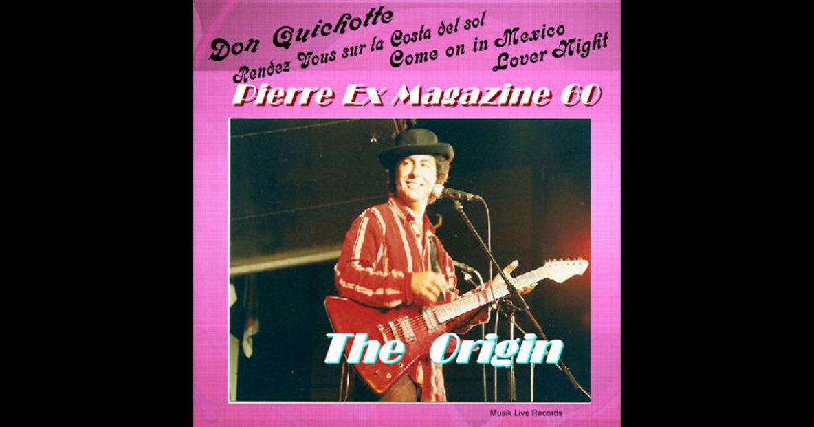 Écoutez les morceaux de l'album The Origin, notamment «Don Quichotte (Remix Cover)», «Rendez Vous Sur La Costa Del Sol (Remix Cover)», « One Man Show (Radio Edit)», et bien plu...