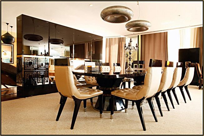 A Complete Plan For Getting A Luxurious Living Room Right!   PRLog