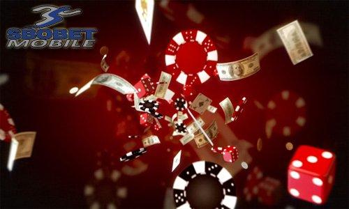 Situs Ofisial SBOBET Taruhan Bola Casino Slots Terpercaya