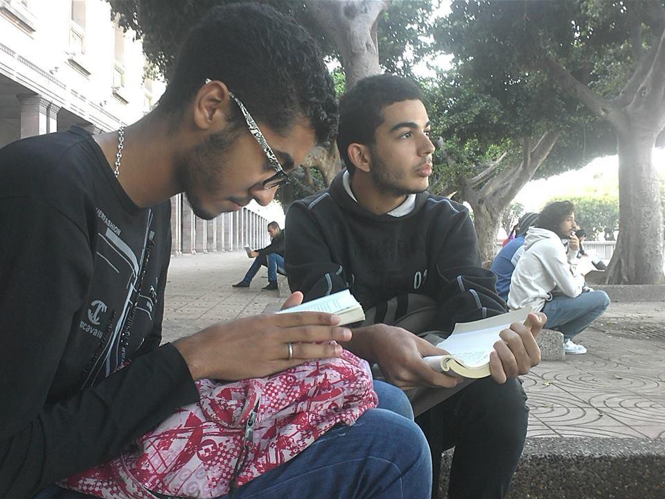 La police marocaine interdit la lecture dans les espaces publics