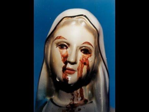 Les demandes de Notre Dame de Naju
