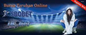 Daftar Judi Bola Online Terbaru di Indonesia