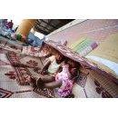 Plus de 4300 enfants étrangers placés en centre de rétention à Mayotte en 2015 - Le Journal de l'île de la Réunion