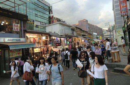 Autrement la Corée - Voyages thématiques en Corée
