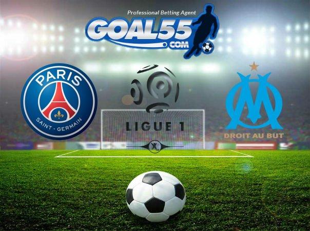 Prediksi Skor PSG VS Olympique Marseille 26 Februari 2018