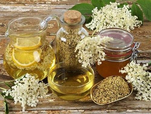 onguents et huiles à base de plantes-alifii si uleiurile din plante medicinale