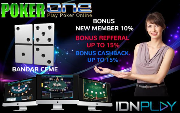 Domino Judi Online Indonesia