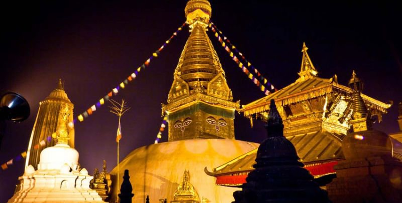 3 Nights/ 4 Days Nepal Tour | 3 Nights/ 4 Days Nepal Tour Package