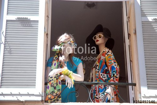 """""""Saint-Tropez"""" photo libre de droits sur la banque d'images Fotolia.com - Image 162492146"""