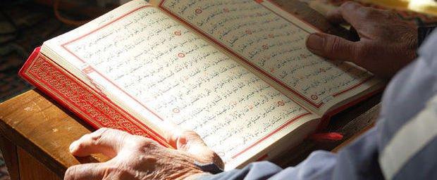 """""""Il y a plus de violence dans la Bible que dans le Coran"""""""