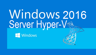 Microsoft Hyper-V Server 2016 est un produit gratuit TÉLÉCHARGER MAINTENANT ~ IT-NEWS