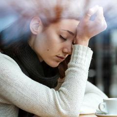 La privation de sommeil comme traitement de la dépression