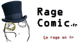 TROLL Face et Rage Comics français, Rage Guy, Trollface, Mèmes