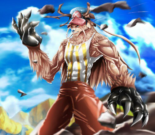 ONE PIECE - Two Strawhats Already Have Awakened Devil Fruits
