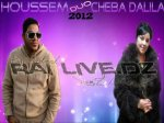Cheba Dalila Duo Houssem 2012 - Matssalounich [EXCLU]
