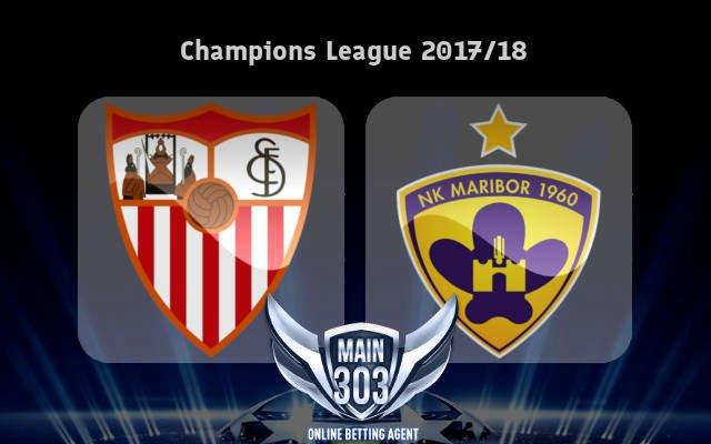 Prediksi Maribor VS Sevilla Piala Dunia Rusia 2018 |