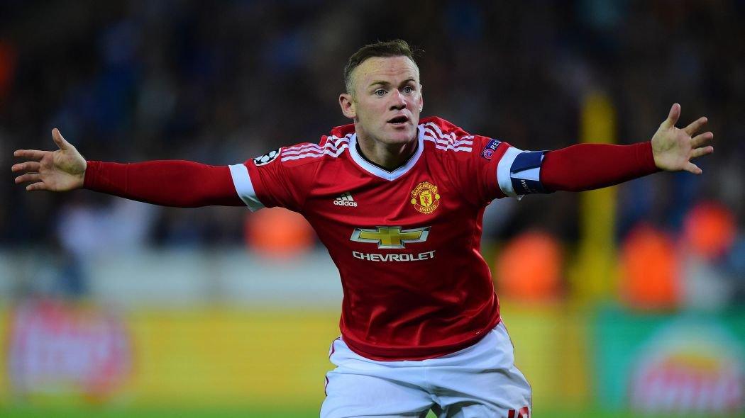 Rooney Bisa Bertahan Di Manchester United