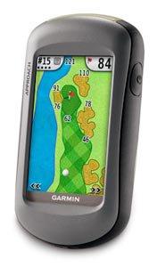 The Golfer's Best GPS