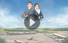 Jeu de gestion gratuit de compagnie aérienne - Airlines-Manager