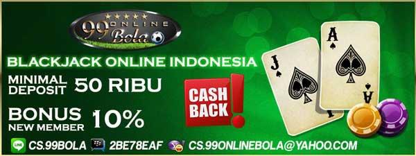 Situs Judi Casino Online Indonesia Uang Asli | 99 Bola