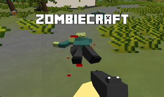 Zombiecraftio - Play Zombie craft io multiplayer game - RimSim Games