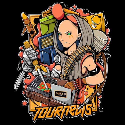 Tournevis / Farfa-d 6Tem