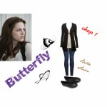 Butterfly chap 1 : Bella - Polyvore