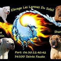Elevage Les Larmes Du Soleil, Villac Emilie